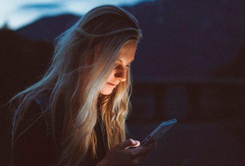 Uso consciente de redes sociales